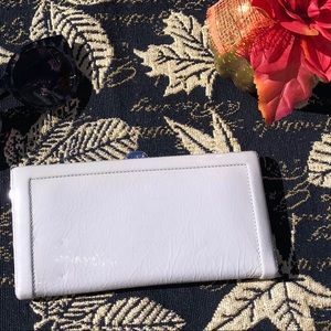 NWT! Lodis Del Rey Large Ballet Wallet